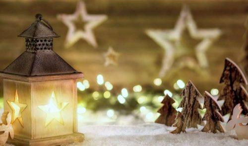 Artikelbild zu Artikel Weihnachtsgruß