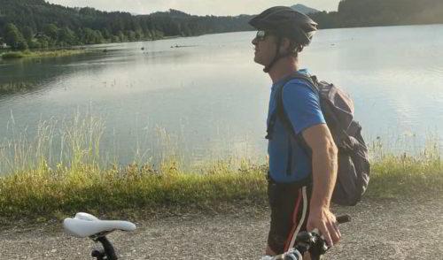 Artikelbild zu Artikel 26.06.2021 – Mountainbiker: Traditions-Tour zur Kenzenhütte